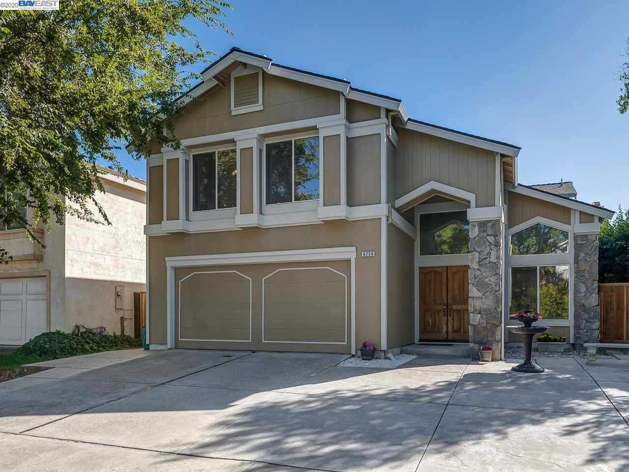 $1,264,900 - 4Br/3Ba -  for Sale in Ponderosa, Pleasanton