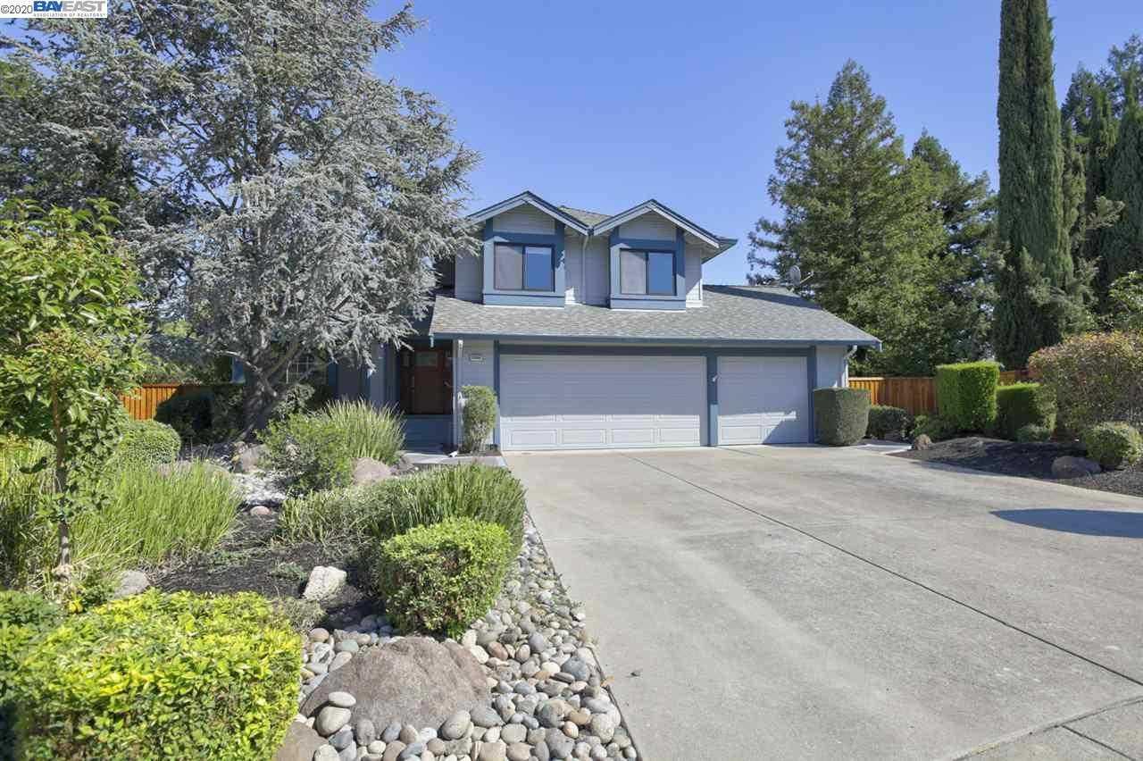$1,375,000 - 4Br/3Ba -  for Sale in Ponderosa, Pleasanton