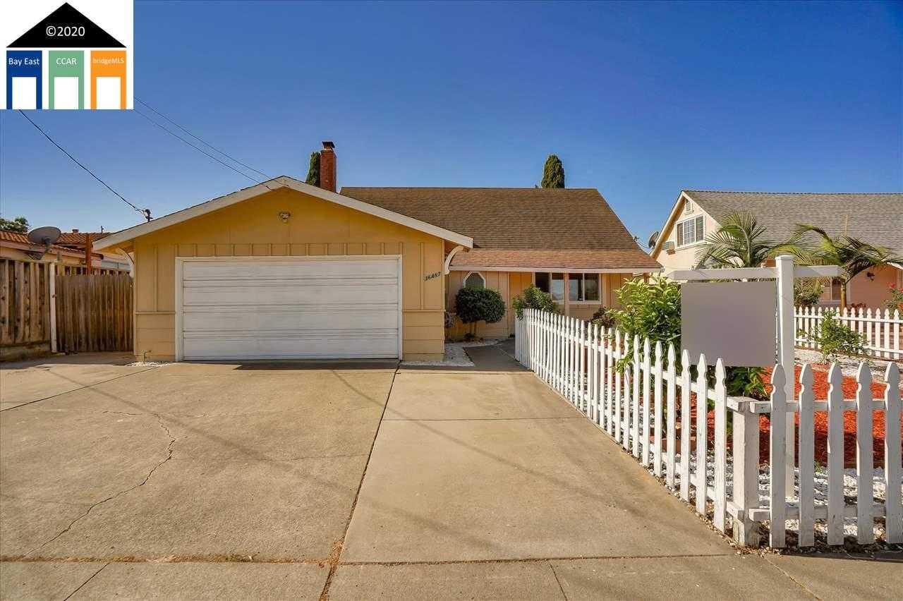 36487 Colbert St NEWARK, CA 94560