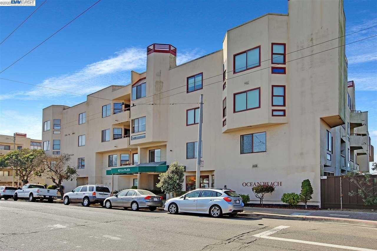 $879,000 - 2Br/2Ba -  for Sale in Outer Richmond, San Francisco