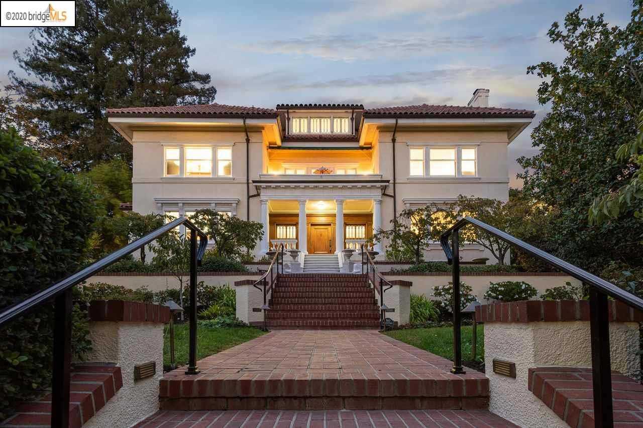 $5,188,000 - 7Br/6Ba -  for Sale in Central Piedmont, Piedmont