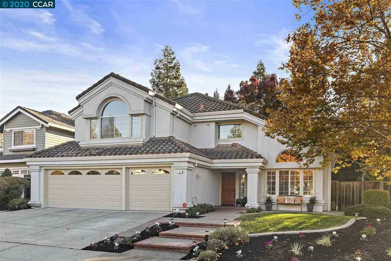 $1,398,000 - 5Br/3Ba -  for Sale in Vista Tassajara, Danville