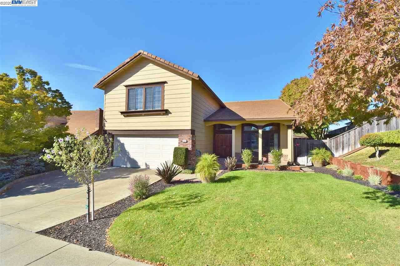 6354 Boone Dr CASTRO VALLEY, CA 94552