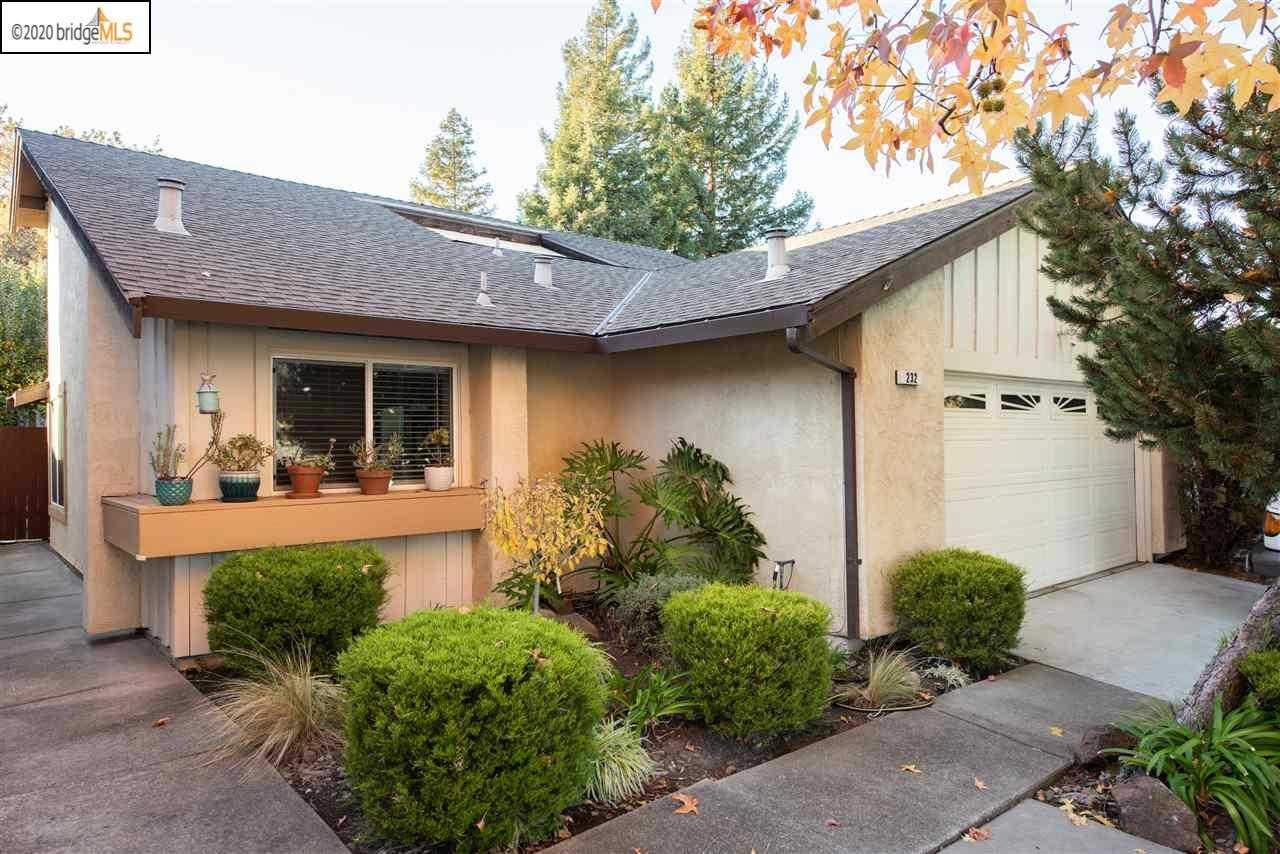 232 Riverwood Cir Martinez, CA 94553