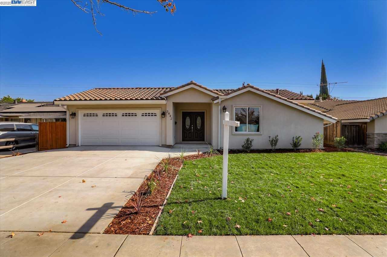 $1,649,800 - 4Br/4Ba -  for Sale in Cambrian Park, San Jose