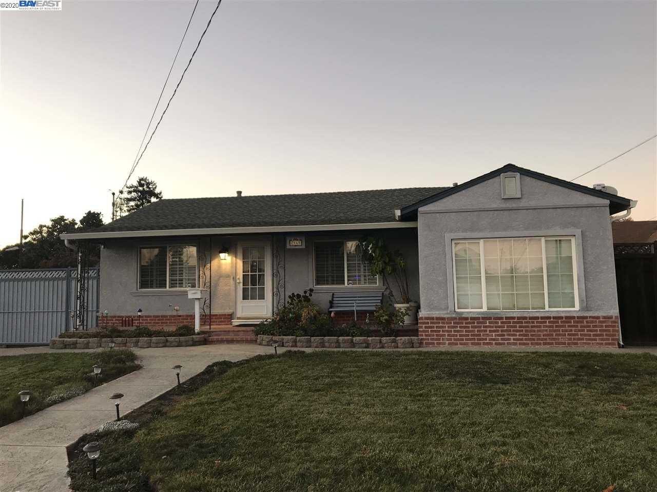 $1,049,000 - 3Br/2Ba -  for Sale in Mulford Gardens, San Leandro