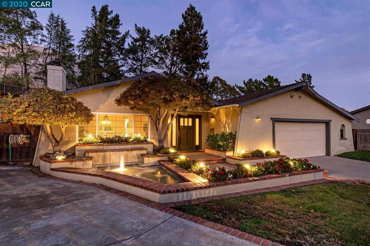 $995,000 - 4Br/2Ba -  for Sale in Valley High, Pleasant Hill