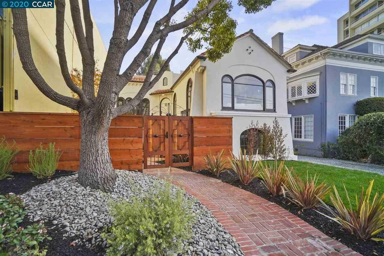 $2,700,000 - 8Br/8Ba -  for Sale in Adams Point, Oakland