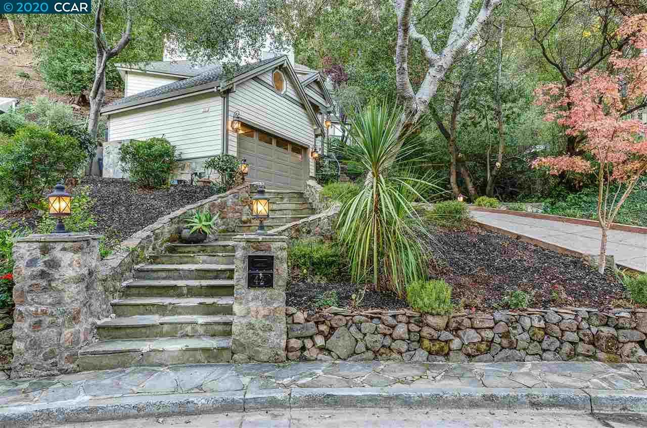 $1,595,000 - 4Br/3Ba -  for Sale in Not Listed, Orinda