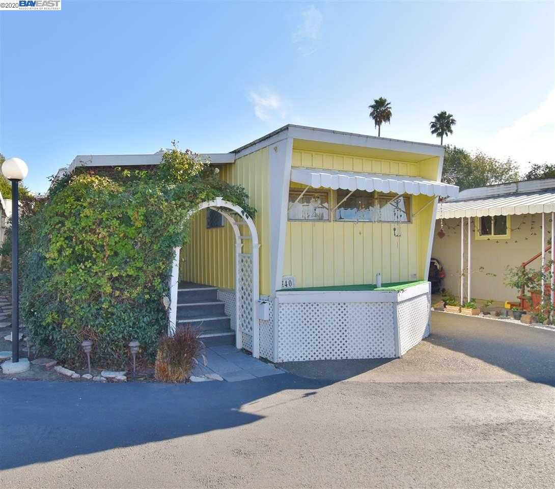 $93,000 - 2Br/1Ba -  for Sale in Castro Valley