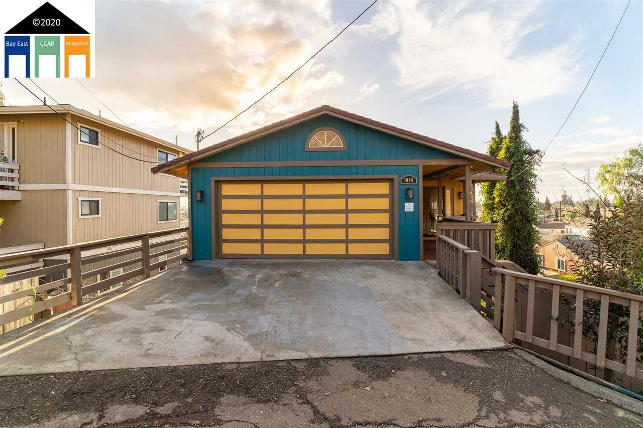 $1,099,000 - 6Br/5Ba -  for Sale in Hayward Hills, Hayward