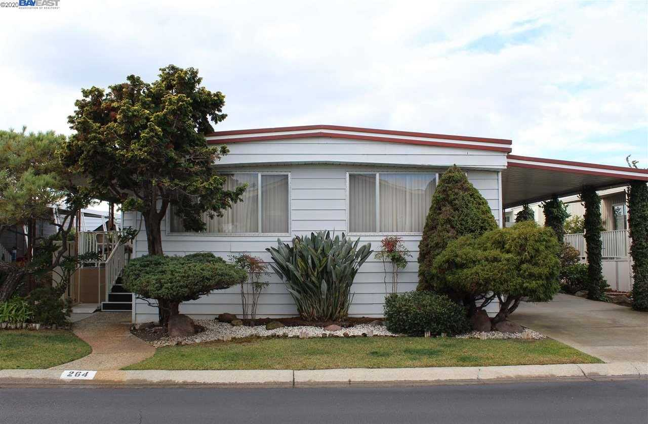 $156,900 - 2Br/2Ba -  for Sale in San Leandro