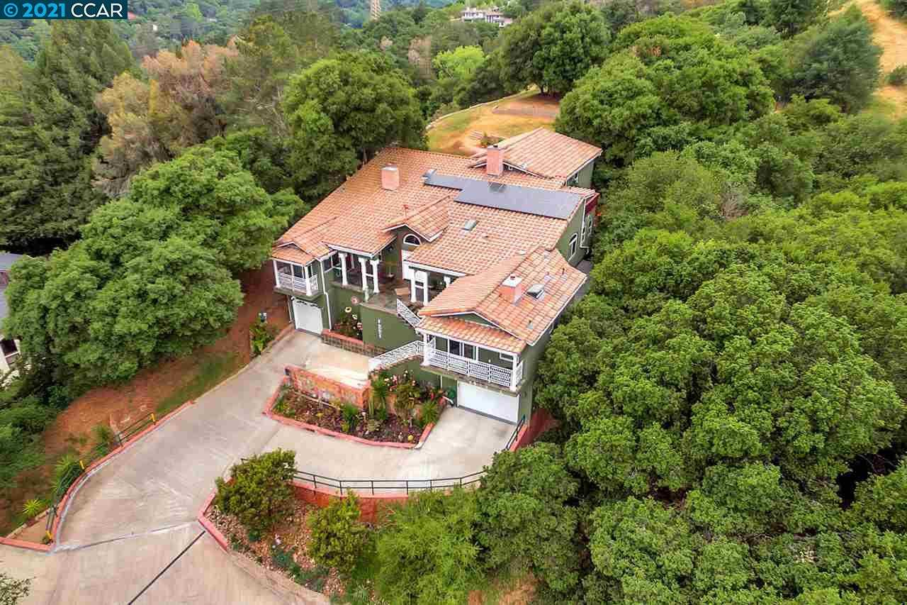 $2,645,000 - 5Br/4Ba -  for Sale in Other, Orinda