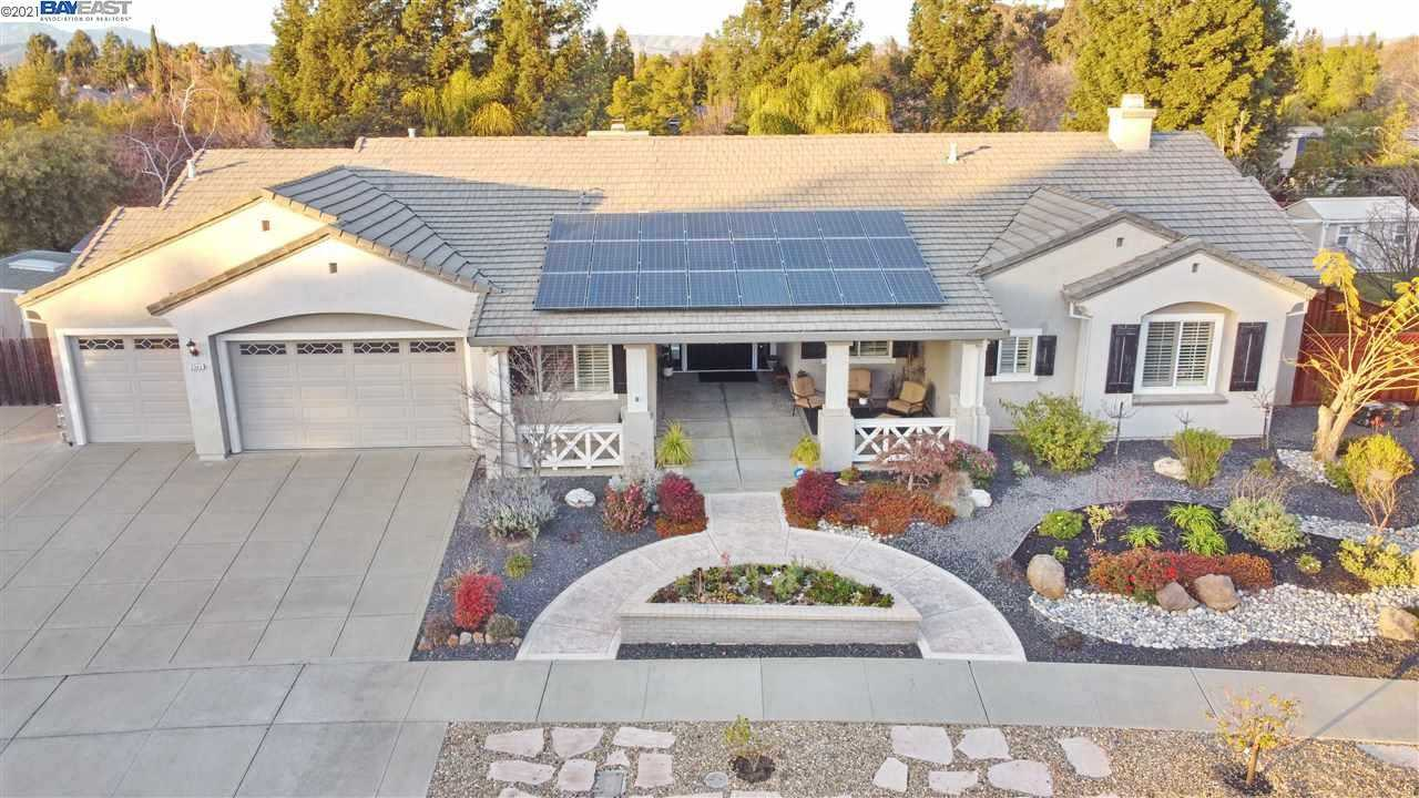 $1,595,000 - 4Br/3Ba -  for Sale in Tapestry, Livermore