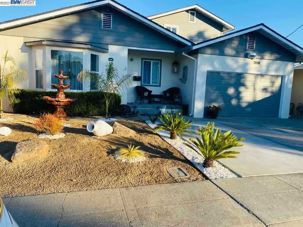 $839,000 - 4Br/2Ba -  for Sale in A Street, Hayward