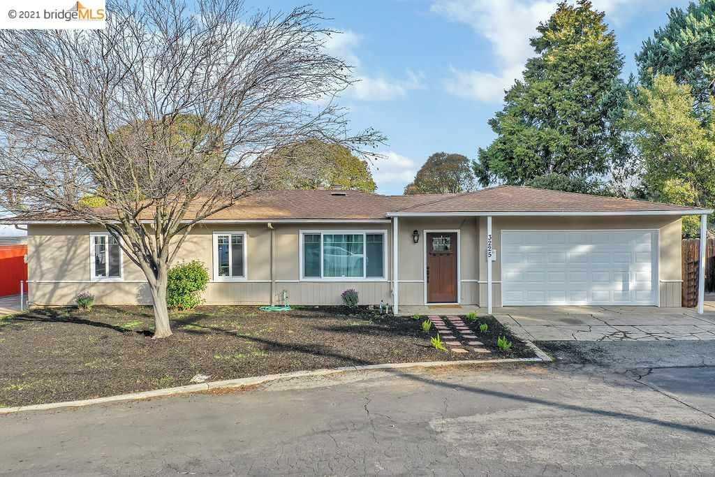 $599,950 - 3Br/1Ba -  for Sale in Concord, Concord