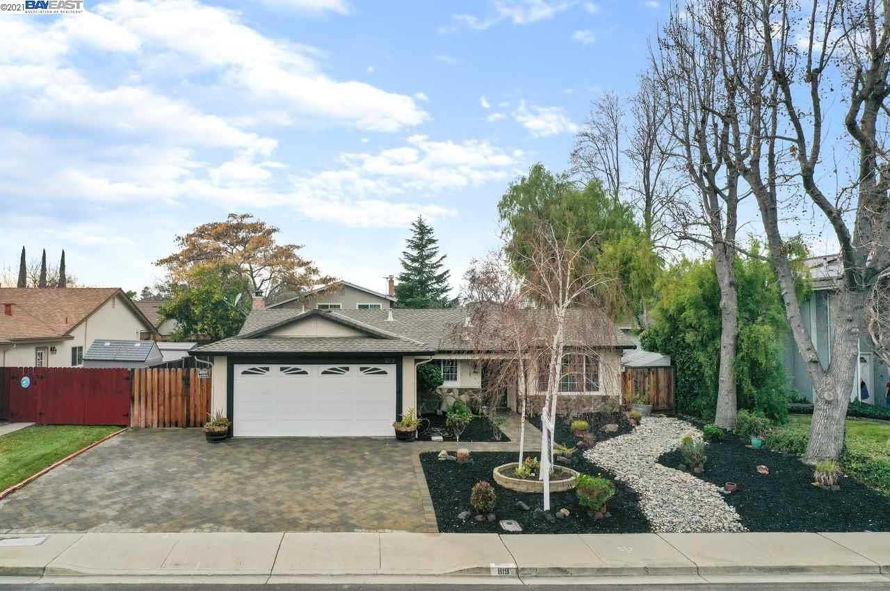 $899,950 - 3Br/2Ba -  for Sale in Rhonewood, Livermore