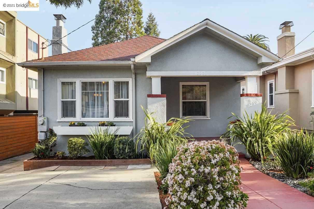 $729,000 - 3Br/2Ba -  for Sale in Bella Vista Hill, Oakland