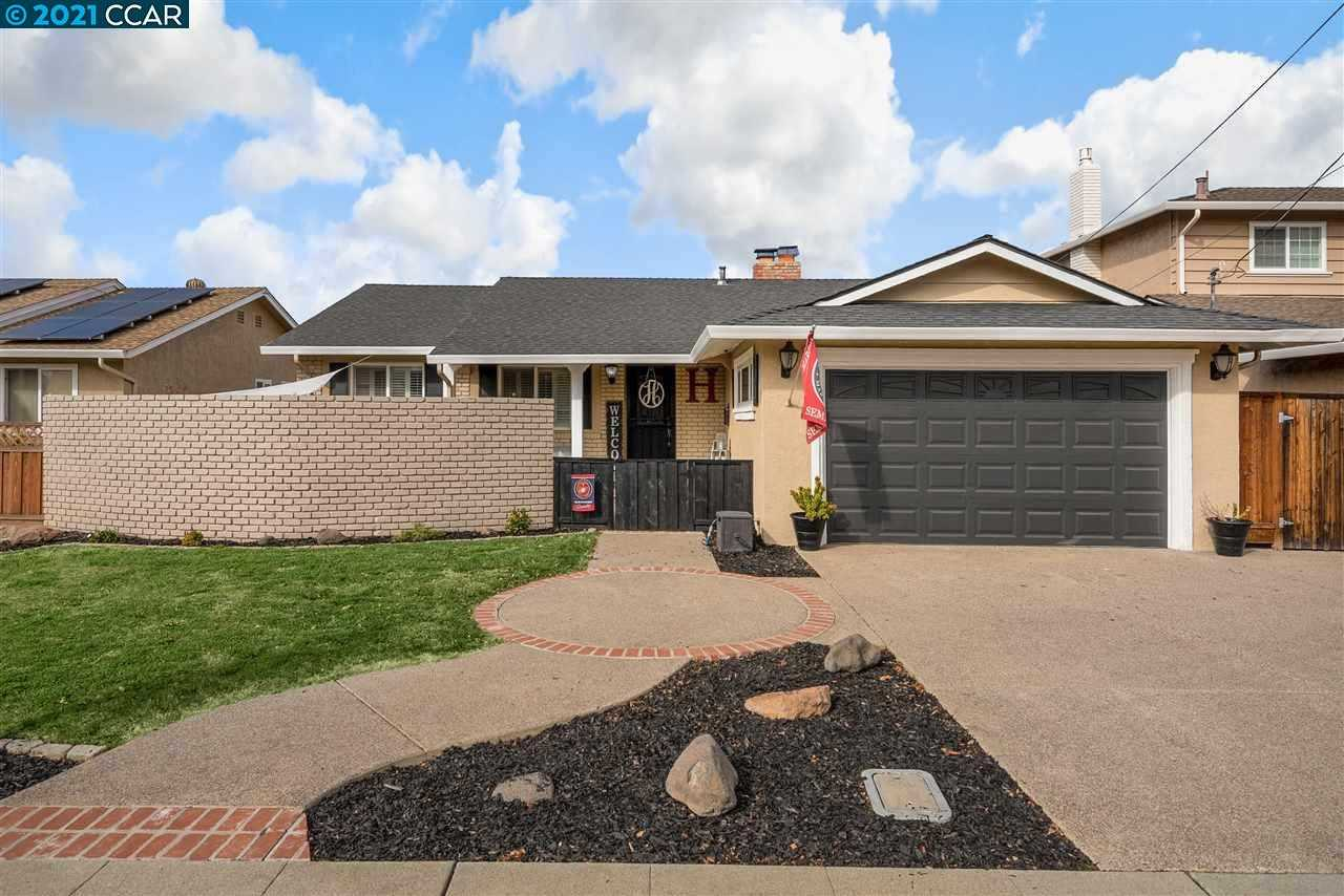 $849,999 - 4Br/2Ba -  for Sale in Other, Livermore