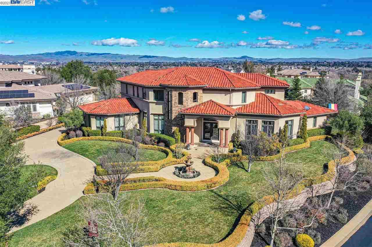 $4,299,000 - 6Br/7Ba -  for Sale in Ruby Hill, Pleasanton