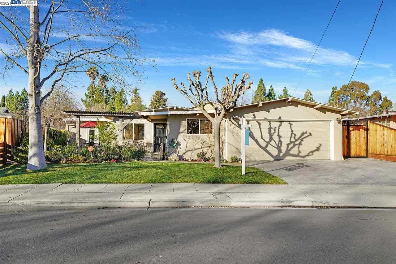 158 Bluebird Ave LIVERMORE, CA 94551