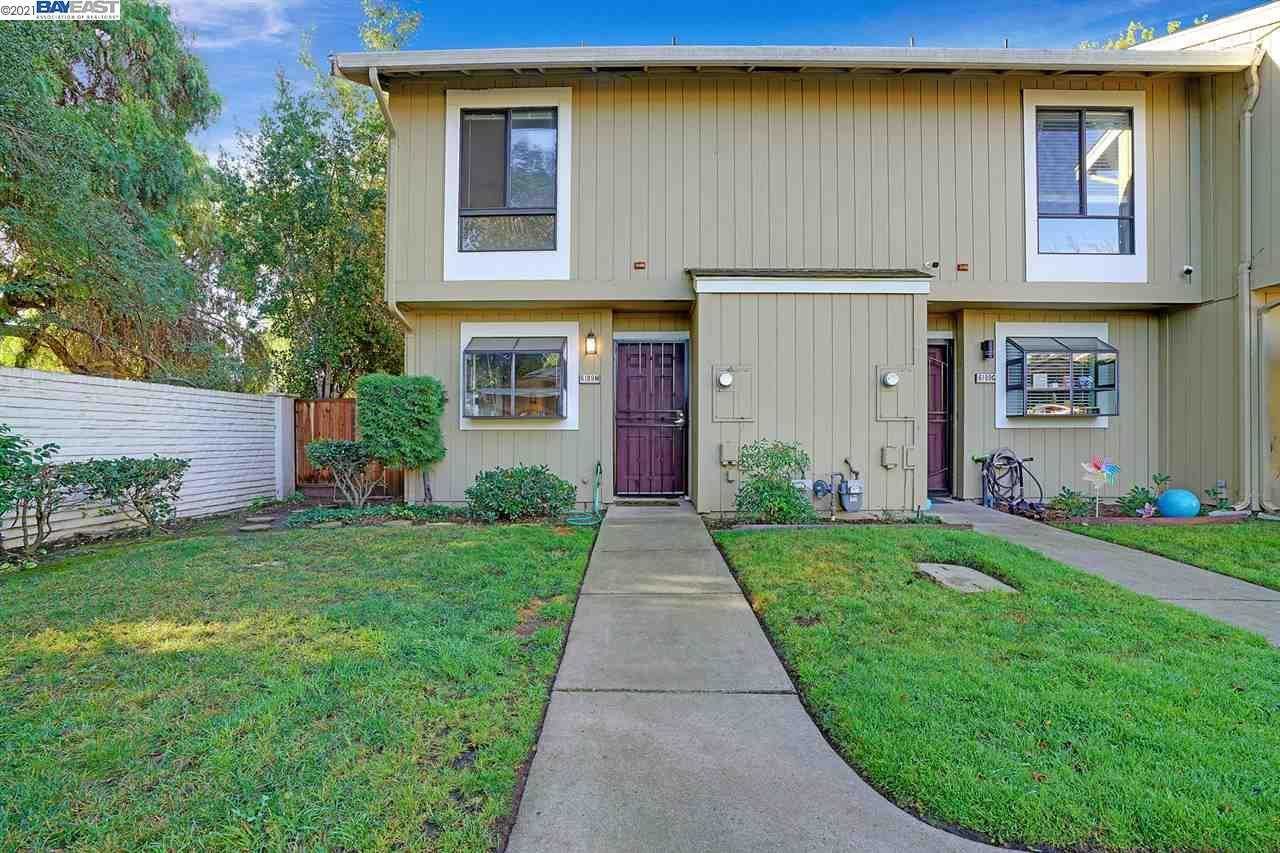 6189 Thornton Ave Unit H NEWARK, CA 94560