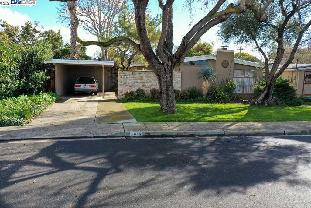 4646 Westwood Ave FREMONT, CA 94536