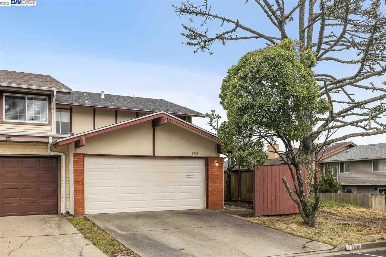 $950,000 - 3Br/3Ba -  for Sale in Westborough, South San Francisco