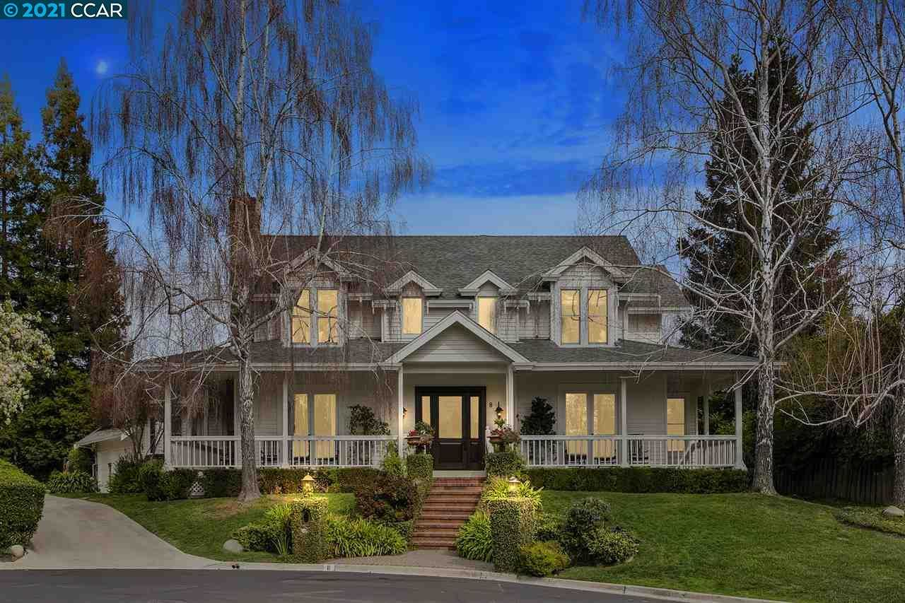 $2,695,000 - 5Br/4Ba -  for Sale in Magee Ranch, Danville