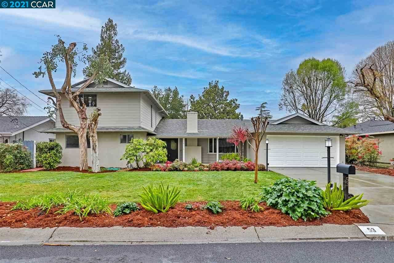 $930,000 - 5Br/3Ba -  for Sale in Sherman Acres Ii, Pleasant Hill