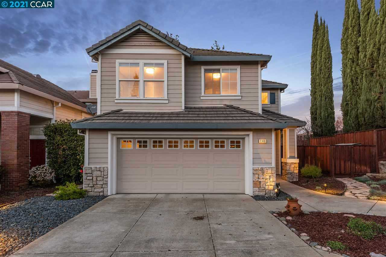 $1,178,000 - 4Br/3Ba -  for Sale in None, Walnut Creek