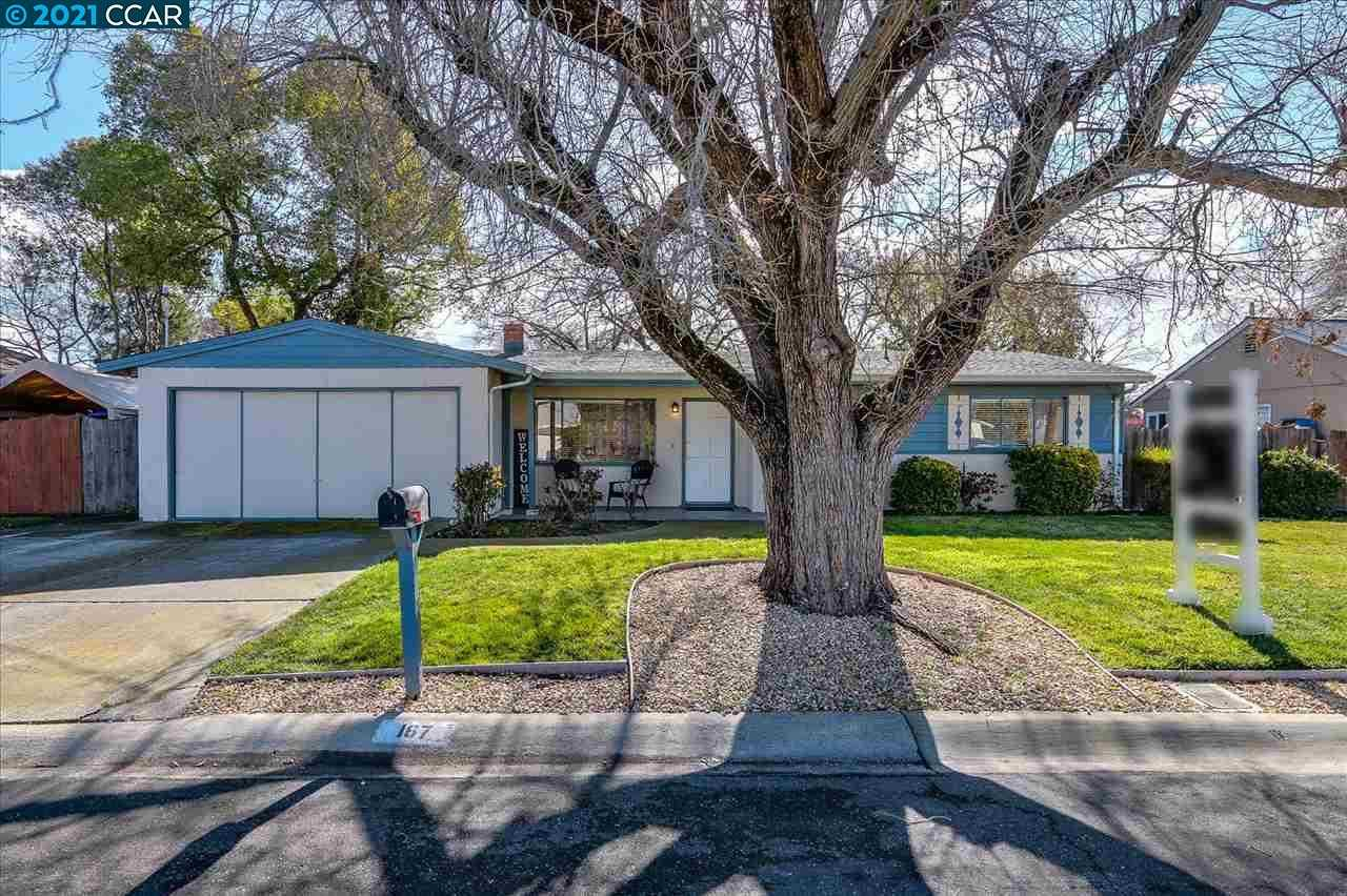 $649,500 - 3Br/1Ba -  for Sale in Sherman Acre, Pleasant Hill