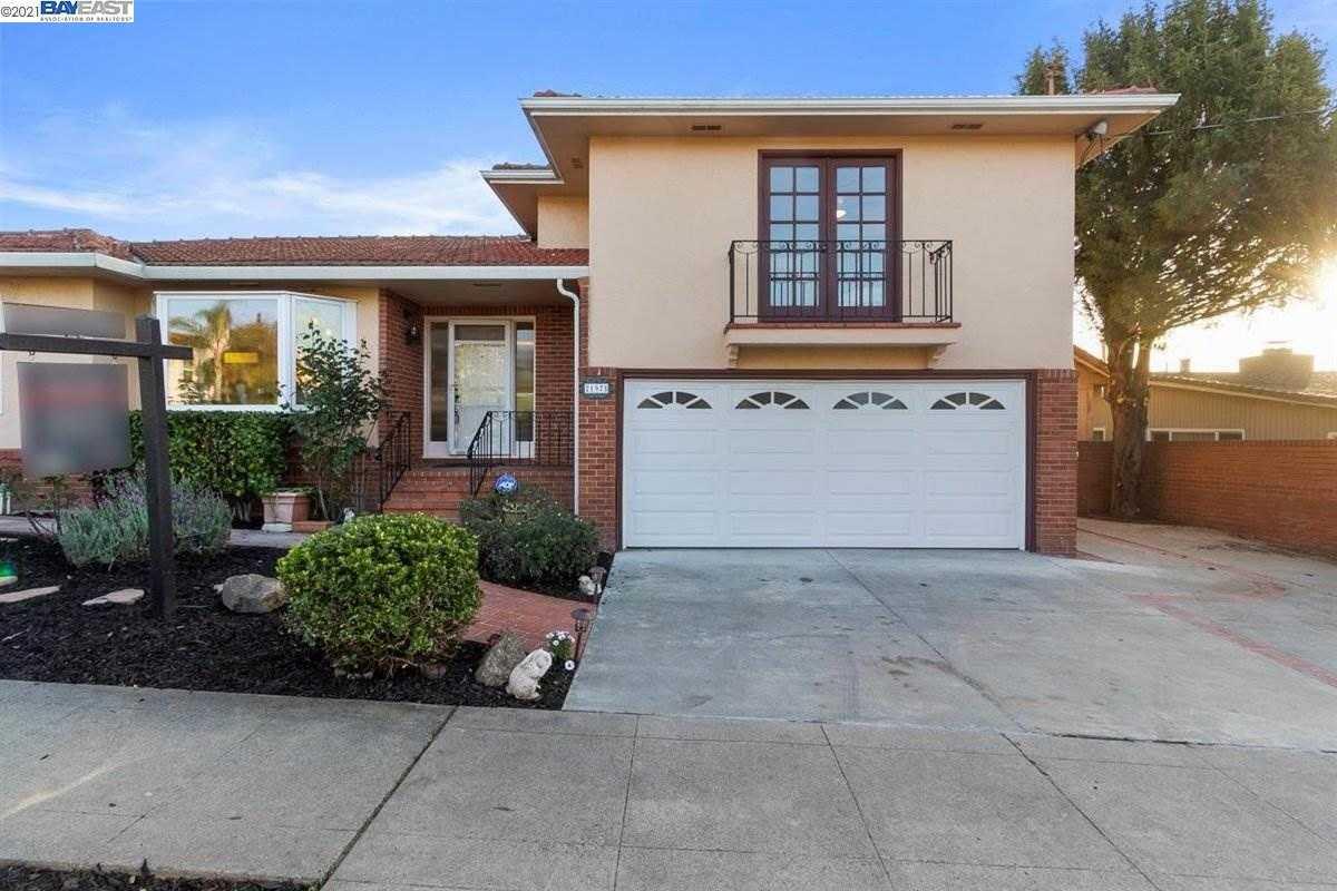 $860,000 - 3Br/3Ba -  for Sale in Hayward Hills, Hayward
