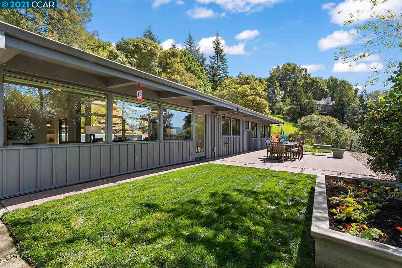 $1,775,000 - 3Br/3Ba -  for Sale in Charles Hill, Orinda
