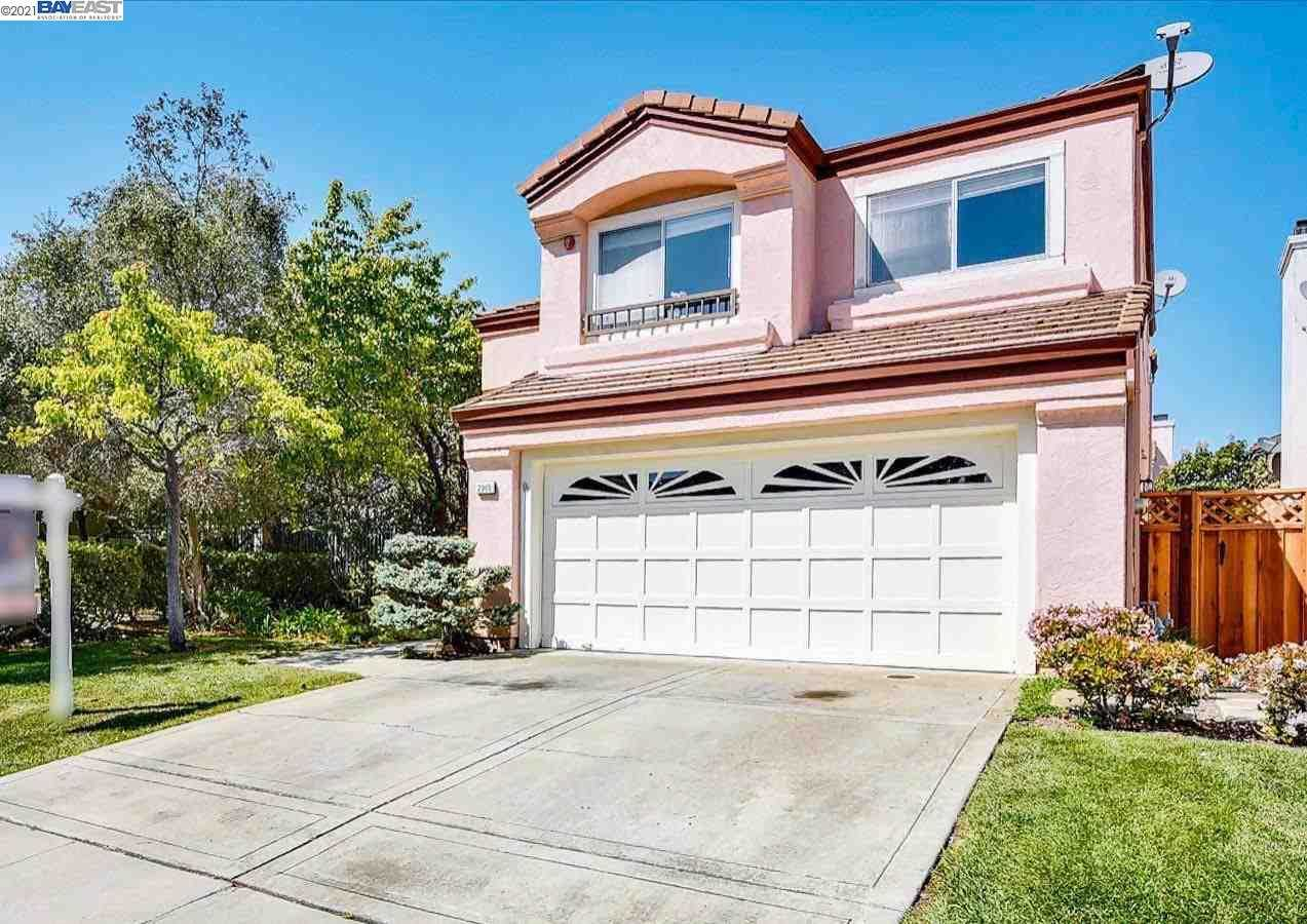 $1,221,000 - 3Br/3Ba -  for Sale in Meridian Court, Union City
