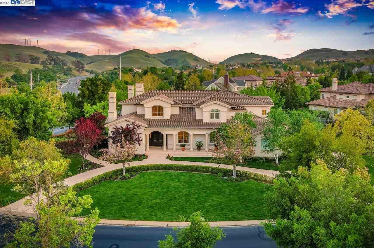 $4,195,000 - 7Br/6Ba -  for Sale in Ruby Hill, Pleasanton