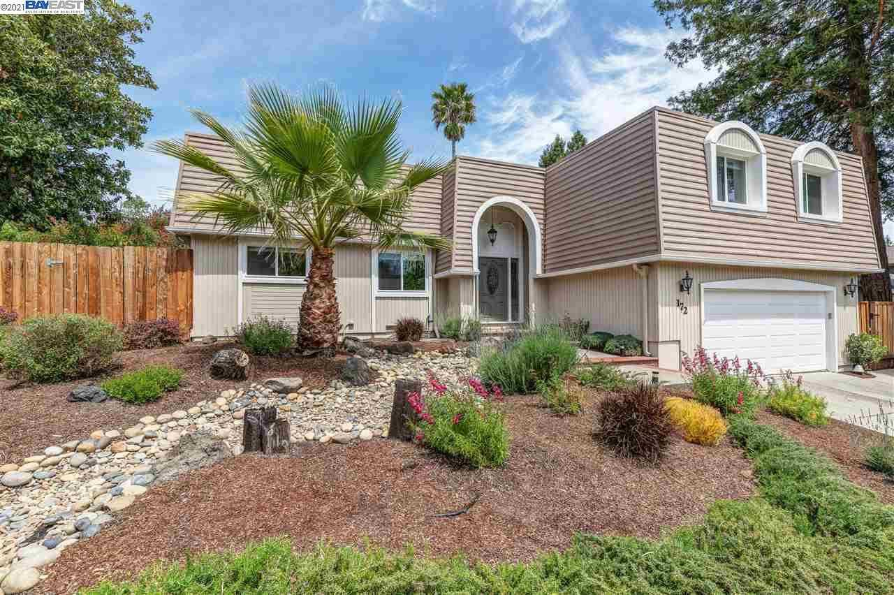 $1,188,000 - 4Br/3Ba -  for Sale in Shannon Hills, Pleasant Hill