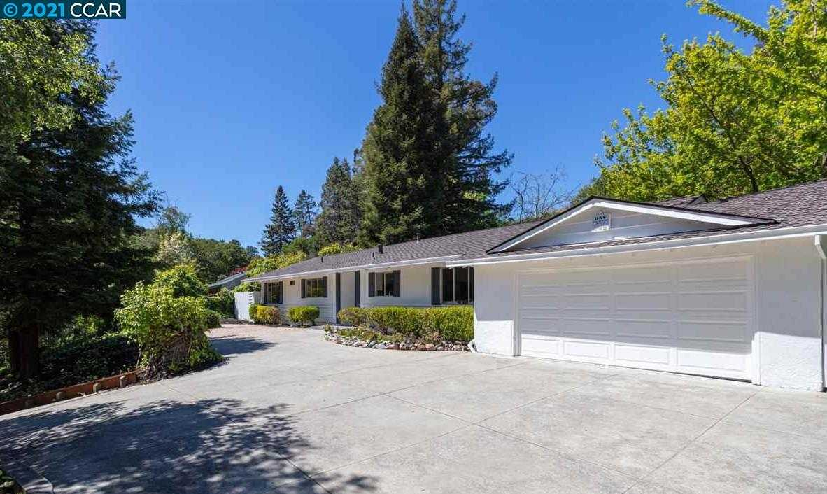 $1,500,000 - 4Br/2Ba -  for Sale in Not Listed, Moraga