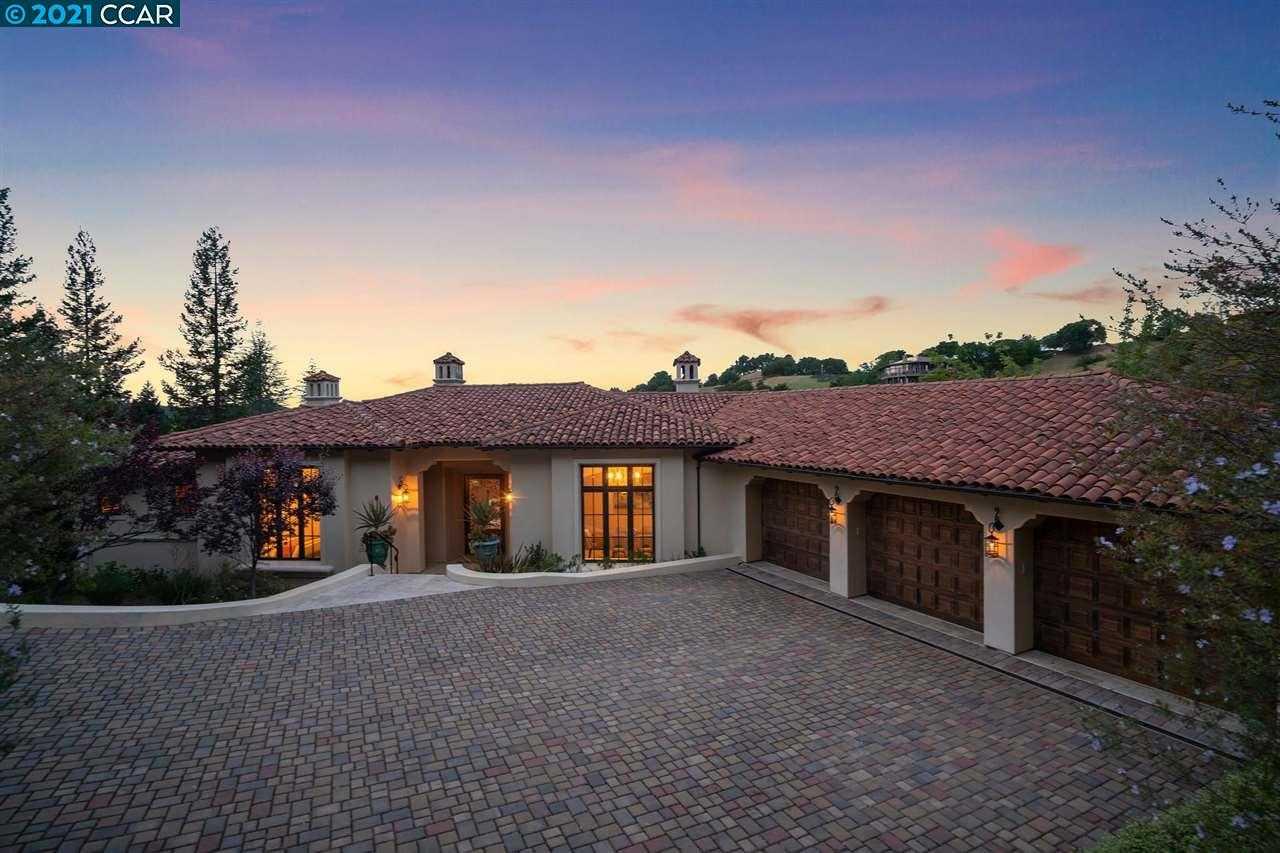 $3,595,000 - 5Br/4Ba -  for Sale in Sleepy Hollow, Orinda