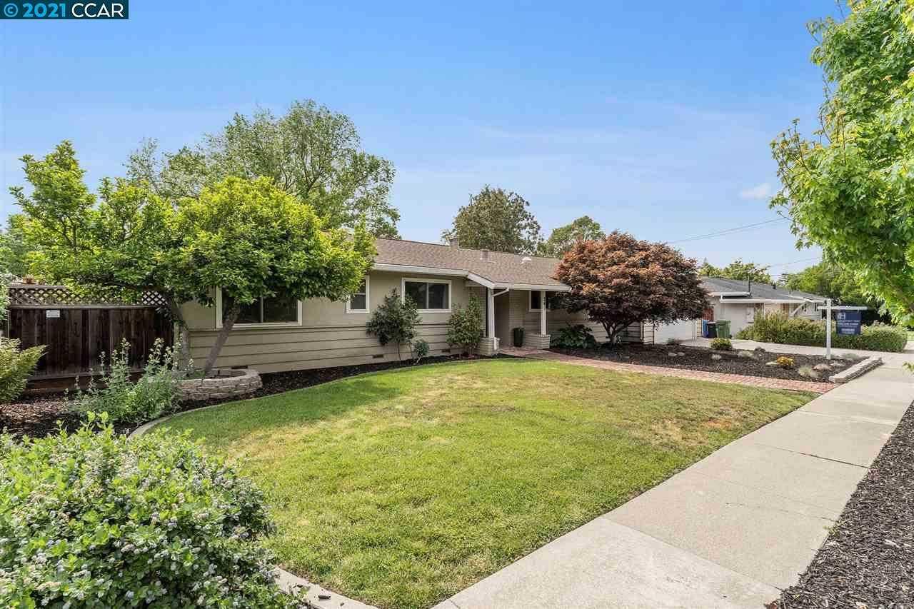 $1,099,000 - 4Br/2Ba -  for Sale in North Gate, Walnut Creek