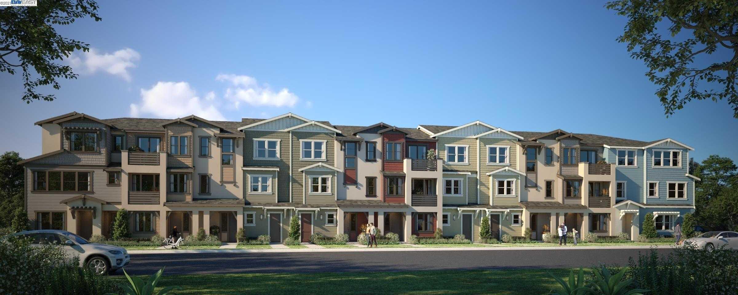 Photo of  922 Magnolia Terrace Unit #8
