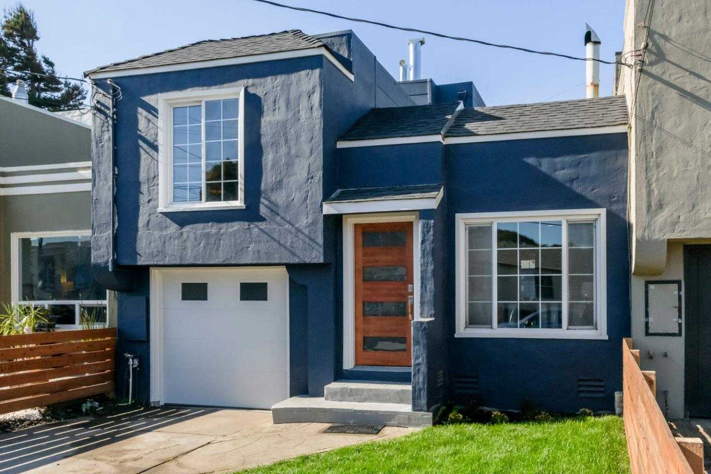 $749,000 - 2Br/1Ba -  for Sale in South San Francisco