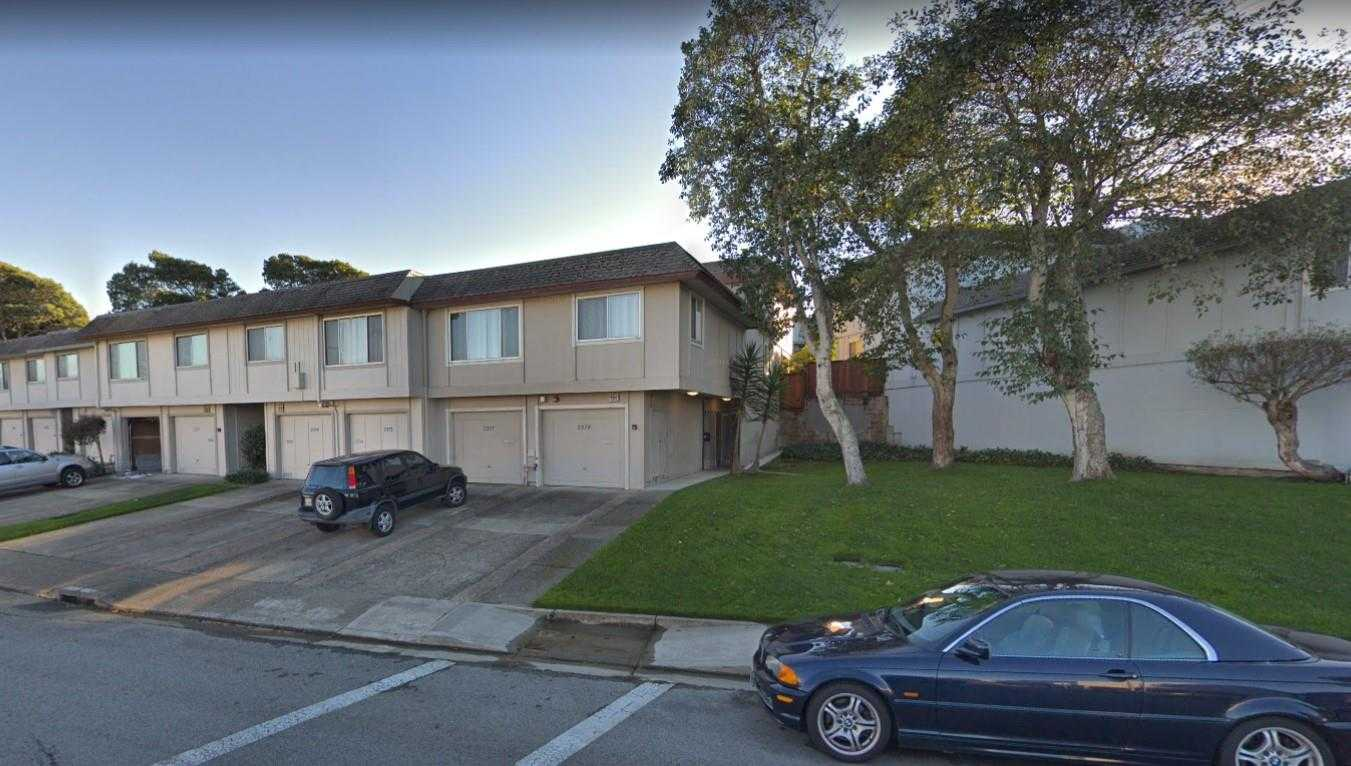 $799,000 - 3Br/2Ba -  for Sale in South San Francisco
