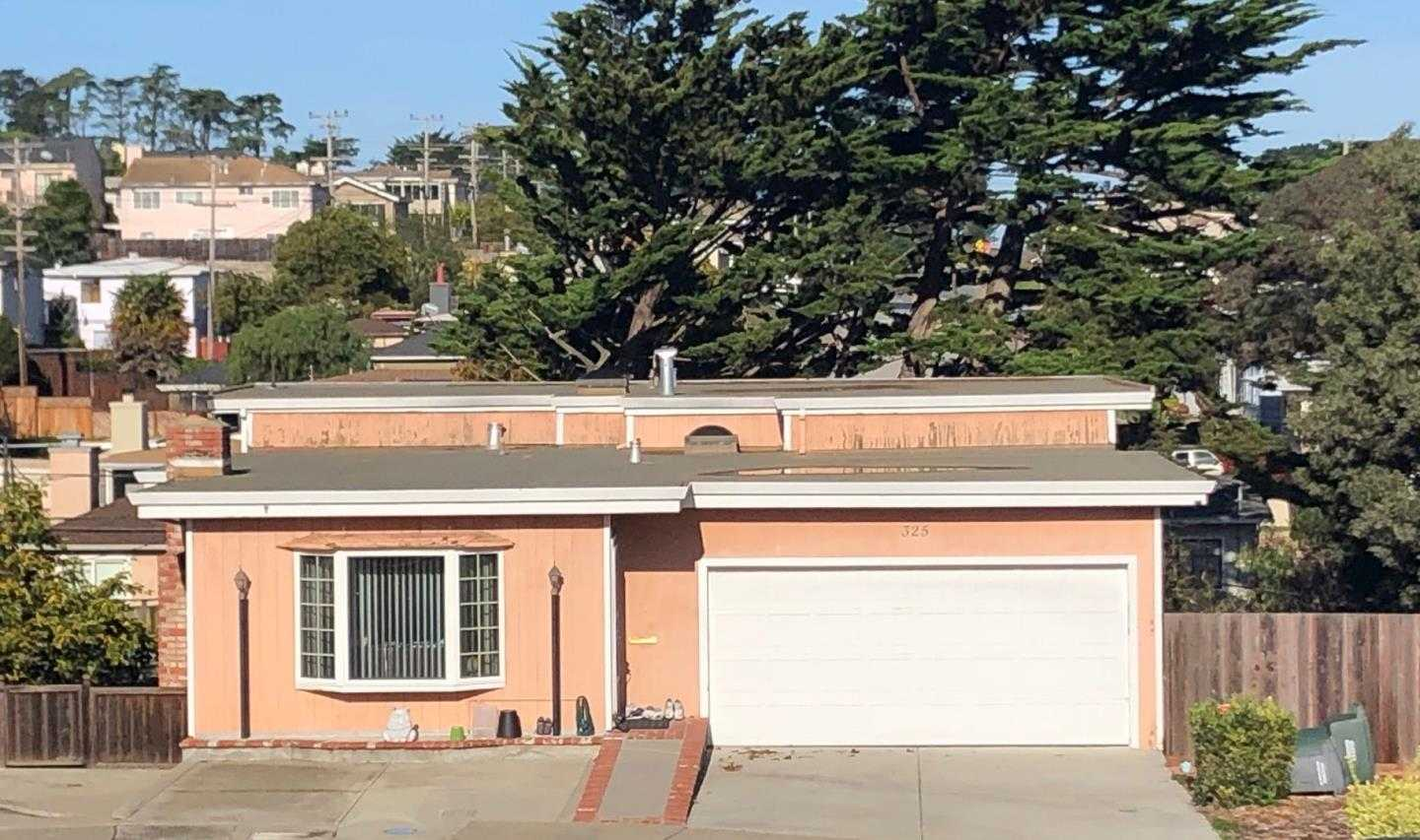 $1,200,000 - 3Br/2Ba -  for Sale in South San Francisco