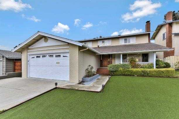 $1,390,000 - 4Br/3Ba -  for Sale in South San Francisco