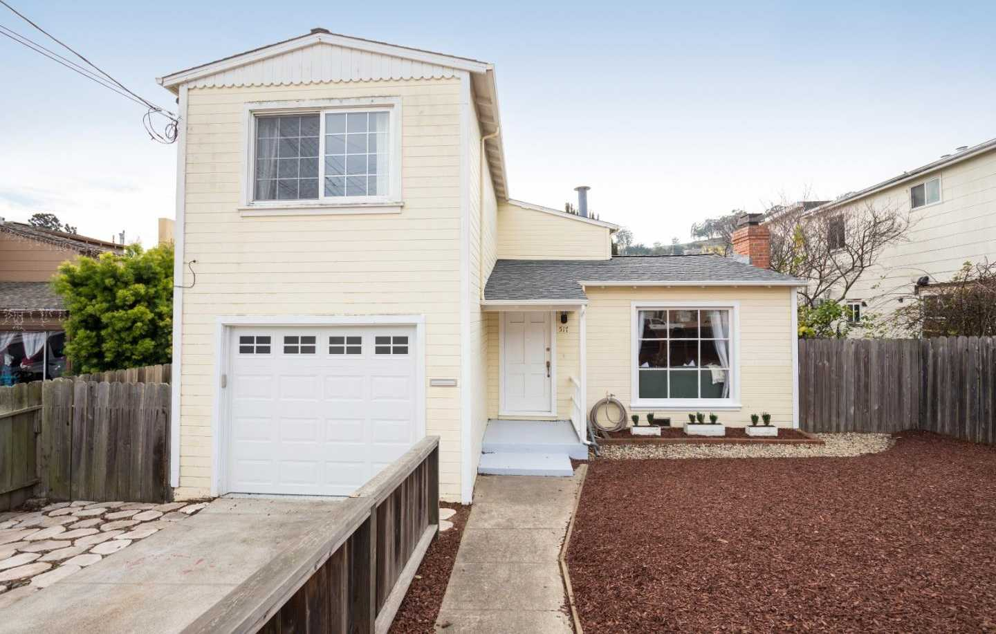 $748,000 - 2Br/1Ba -  for Sale in South San Francisco