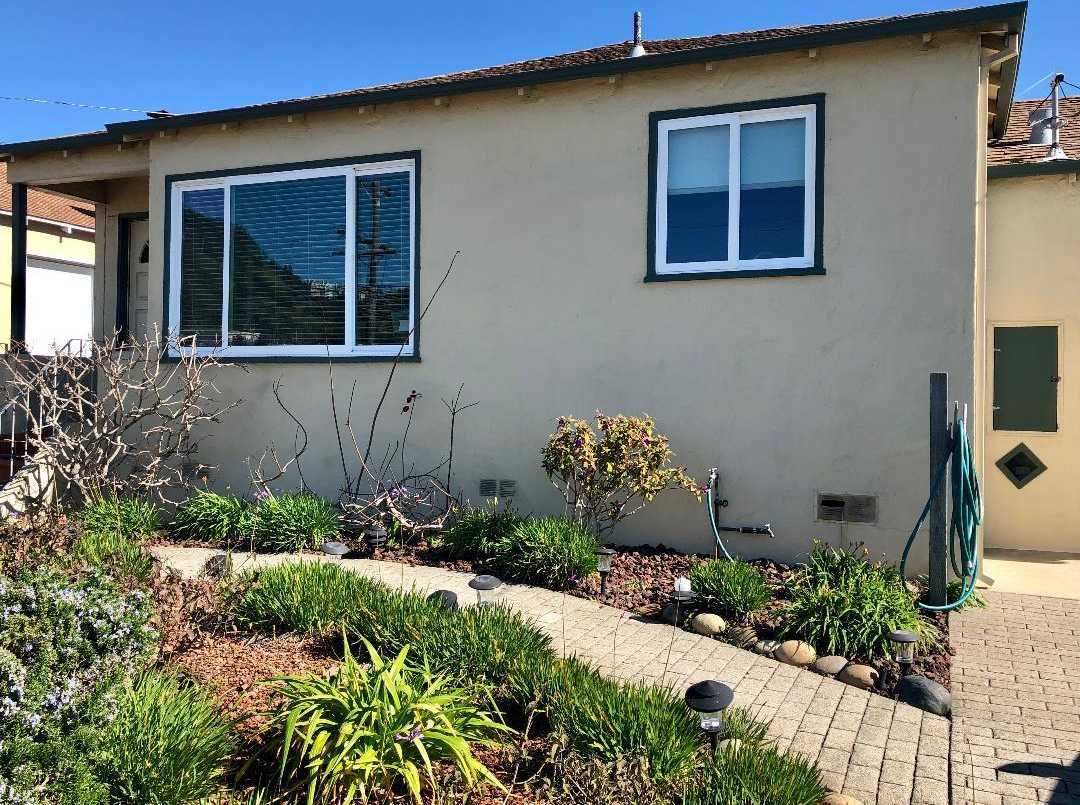 $939,000 - 3Br/1Ba -  for Sale in South San Francisco