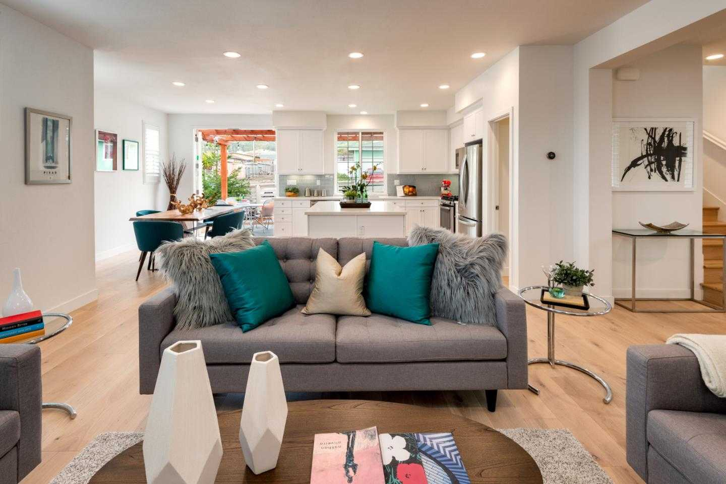 $1,550,000 - 4Br/3Ba -  for Sale in South San Francisco