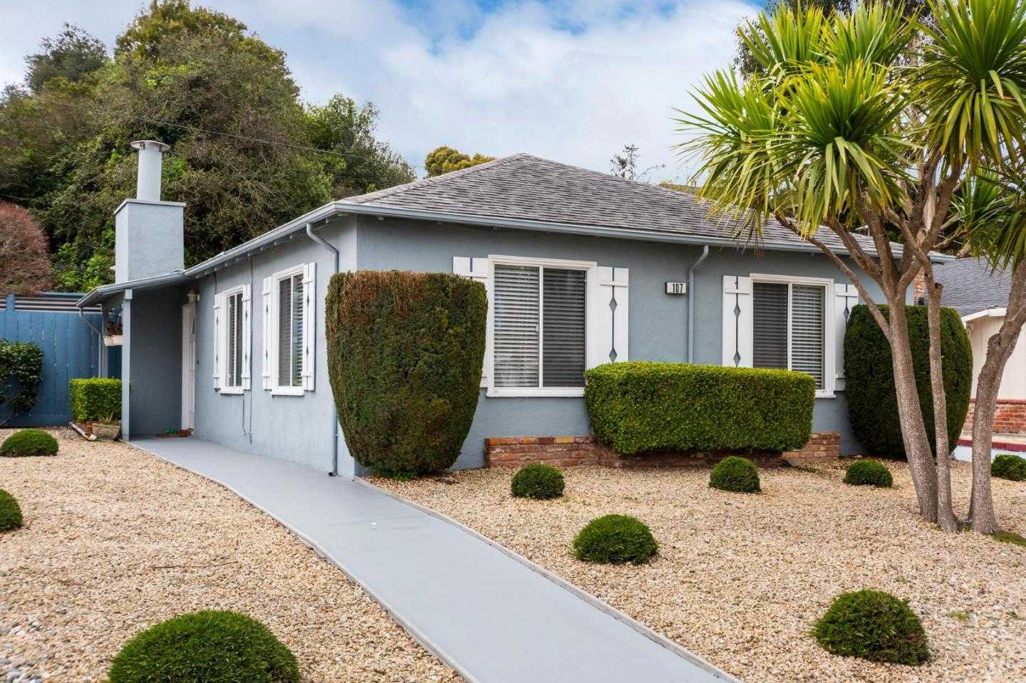 $1,049,000 - 3Br/1Ba -  for Sale in South San Francisco