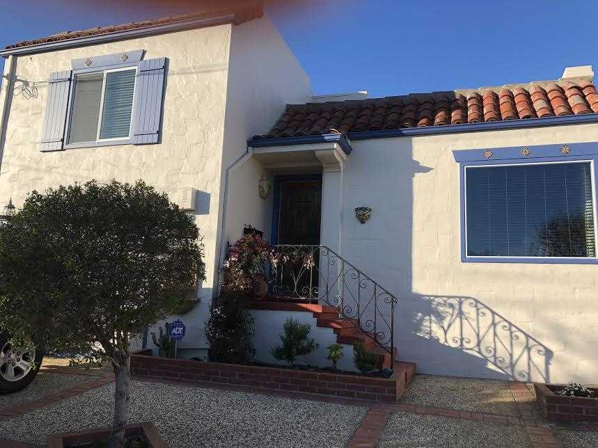 $950,000 - 2Br/1Ba -  for Sale in South San Francisco